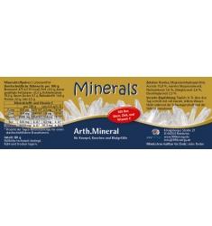 Arth.Mineral, 80g Pulver