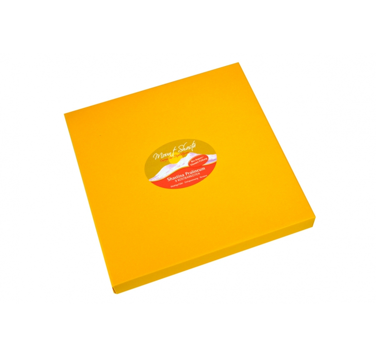 SHASTINA PRALINEUM 25er Box 9 Kostbarkeiten Pralinen
