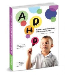 ADHD- Alternativen zur medikamentösen Behandlung