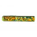 SUNBEAM – Krawatten/Revers-Nadel Gold EC660 Energy Collection Unikate Handarbeit Ringe Halsketten Armbänder Schmuck