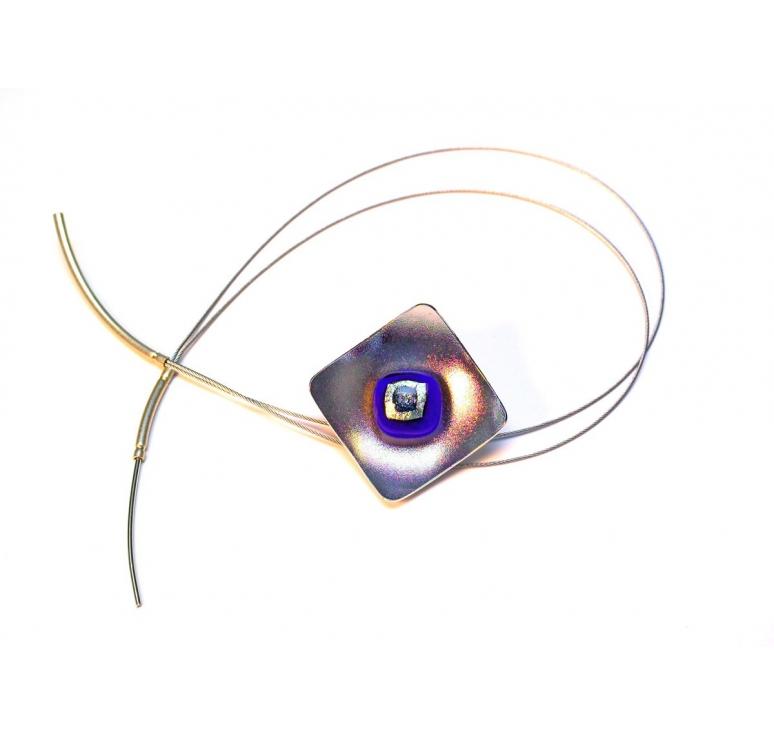 HEART & VISION Halskette HIP Serie jetzt zum  Aktionspreis statt 129.00 €
