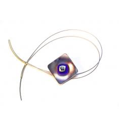 HEART & VISION Halskette HIP Serie