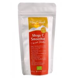Mount Shasta Mega C BIO Smoothie 150 g Fruchtpulvermischung
