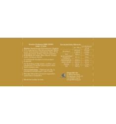 Dreier Set 9er Schachtel Pralineum Vollmilch, Dark Moon, 9 Kostbarkeiten Pralinen