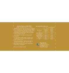 Dreier Set 25er Schachtel Pralineum Vollmilch, Dark Moon, 9 Kostbarkeiten Pralinen