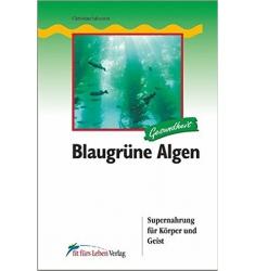 Das Buch BLAUGRÜNE ALGEN