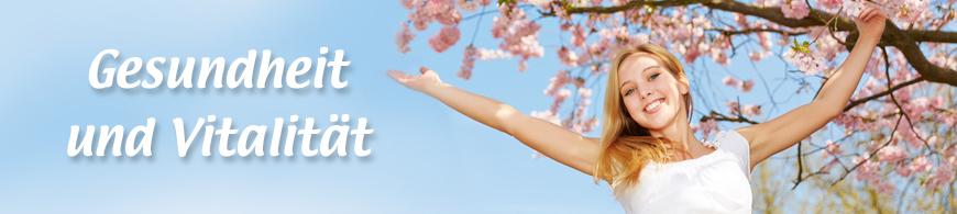 Gesundheit und Vitalität mit 999energy
