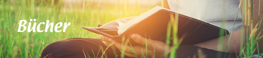 Bücher & Medien über Algen Körper und Seele
